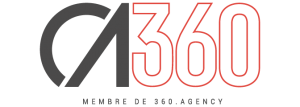 Logo CA360_travailler avec 360.Agency _Interview John Burnett
