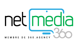 Logo Netmedia360_travailler avec 360.Agency _Interview John Burnett