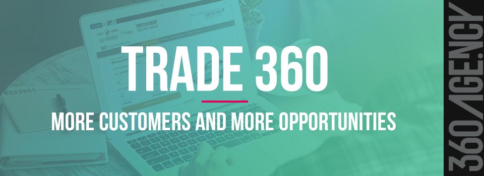 TRADE 360 - BLOG - 360.Agency