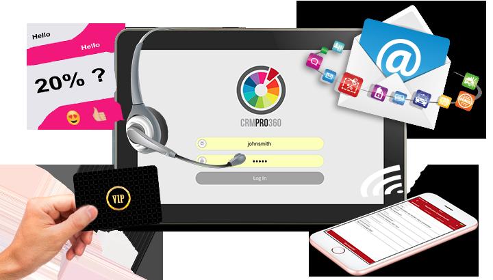 CRM Pro 360 -2- 360.Agency- avis client sur CRM Pro 360