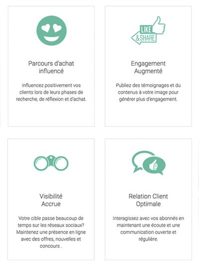 360.Agency - Social Media