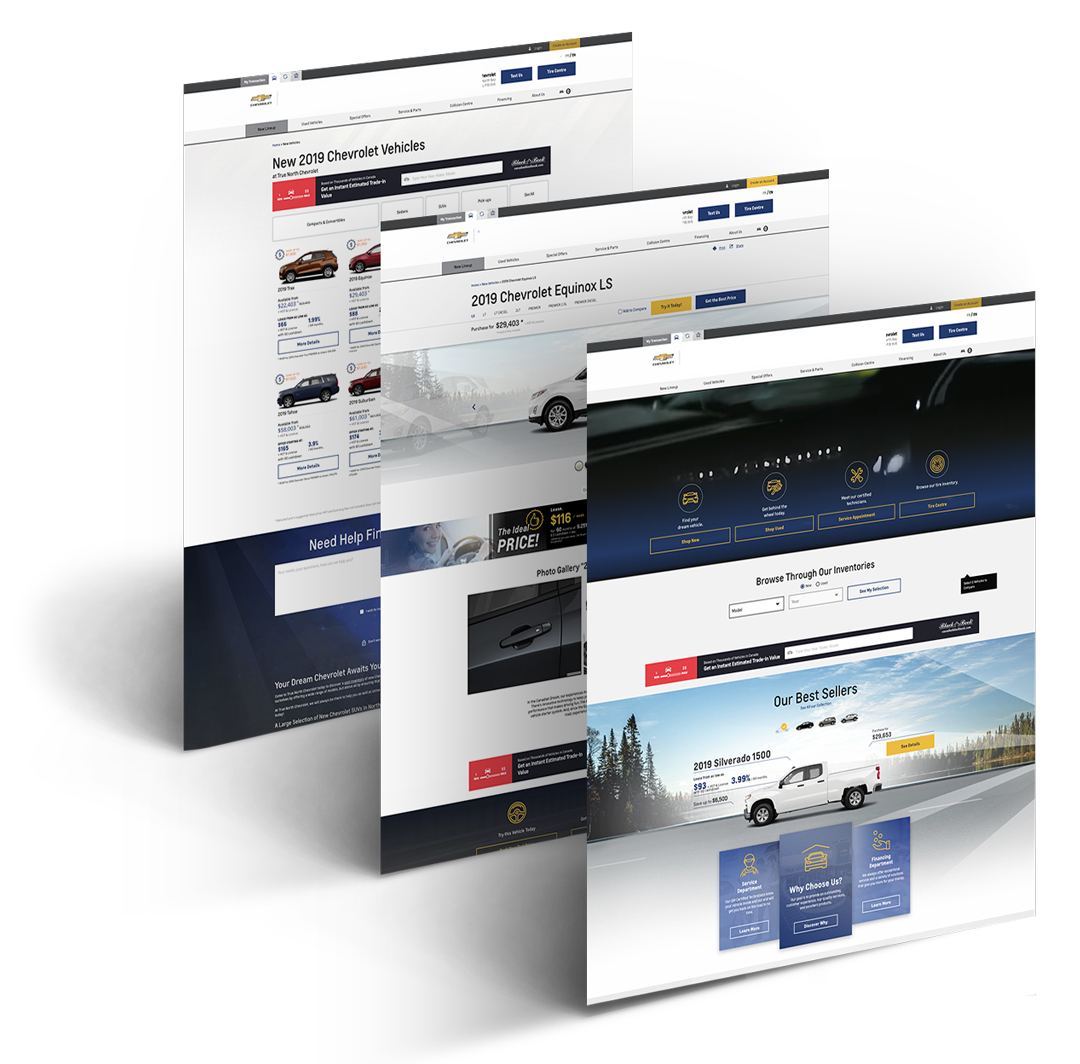 TRADE 360_website conversion_360.Agency