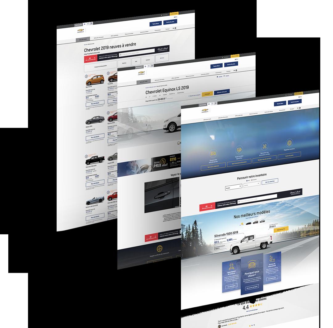 TRADE 360_conversion site web_360.Agency