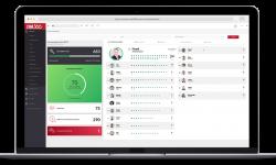 digital delivery dashboard - CRM 360 - 360.Agency