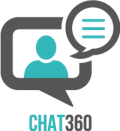 CHAT360_instant messaging system_360.Agency