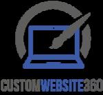 CUSTOM WEBSITE 360_site web personnalisé_360.Agency