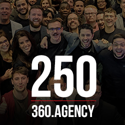 A growing community_360.Agency