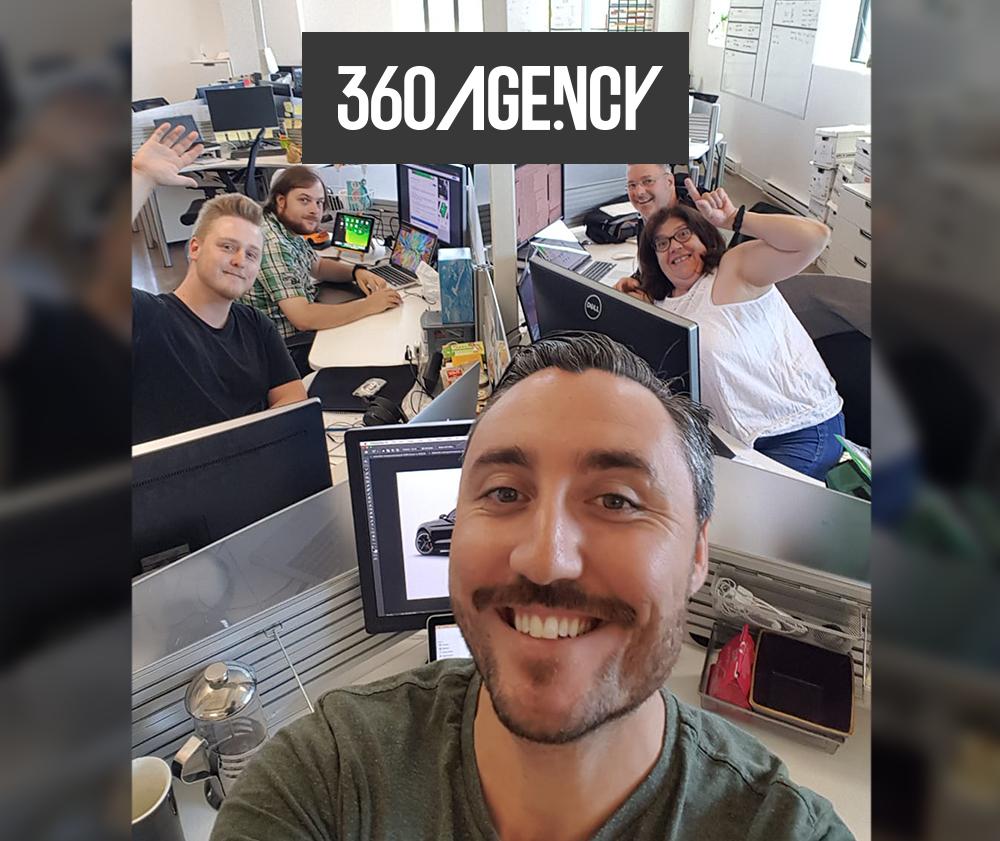 Des opportunités de carrière_360.Agency