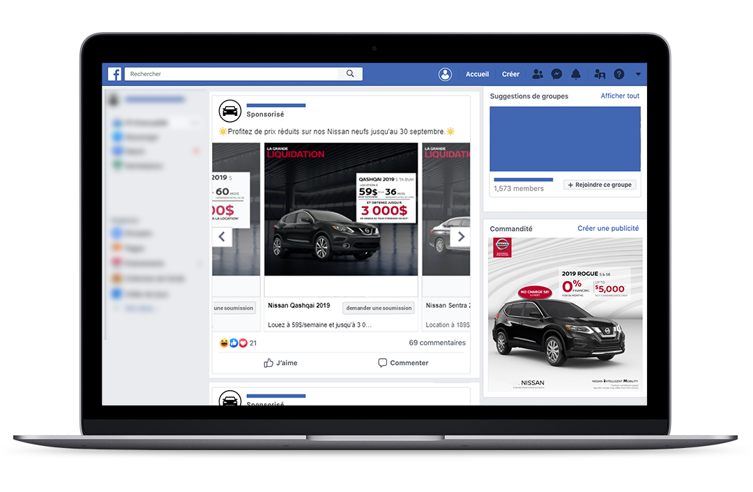 ADS 360_publicité facebook_360.Agency