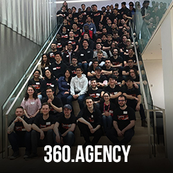 360.PARTNER_2019 Montreal Hackathon in partnership with BDC_360.Agency