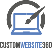 CUSTOMWebsite360_logo
