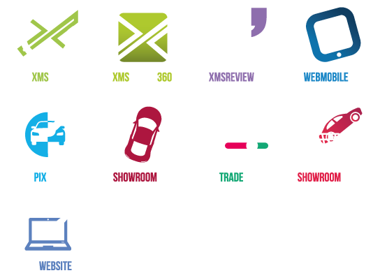 XMSPro360-products_logos