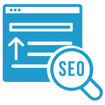 CONTENT 360_icon web seo_360.Agency