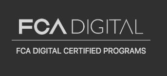 FCA Digital program