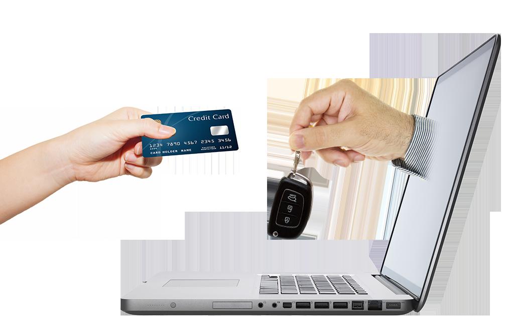 achat de vehicules en ligne
