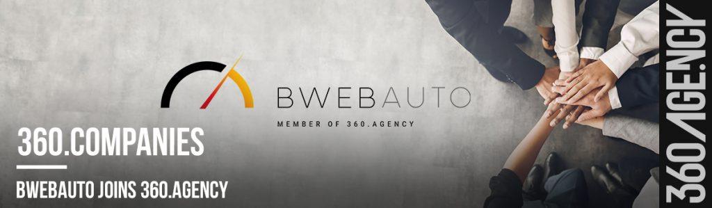 Bwebauto Joins 360.Agency