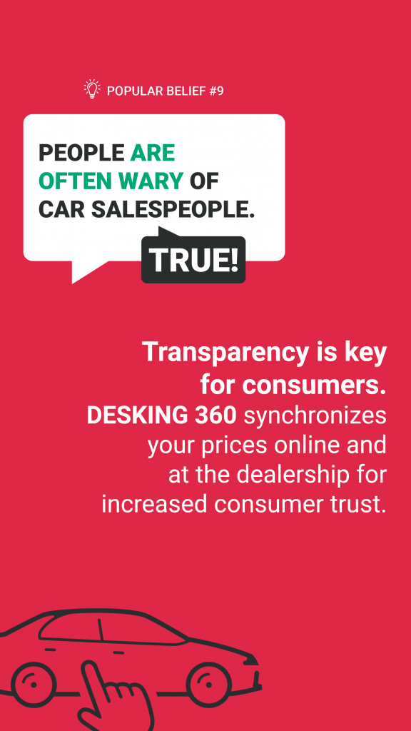 Common belief #9 about online vehicle sales!_360.agency_EN