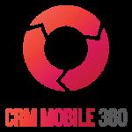 CRM Mobile 360 Logo