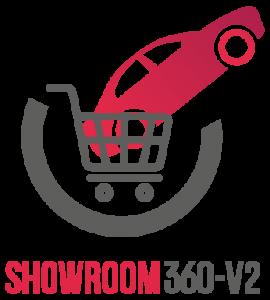 SHOWROOM 360-V2 Logo