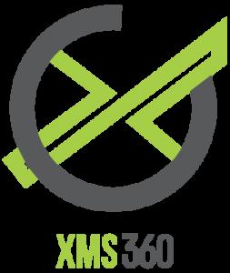 XMS360 Logo