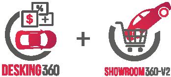 Desking 360 and SHOWROOM 360-V2