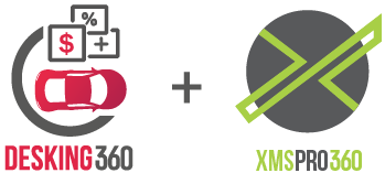 Desking 360 and XMS Pro 360